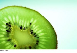 kiwi, nutritarian, vegan eat to live
